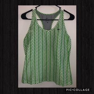 NEW W/OUT TAG Built-in Bra Tank Top